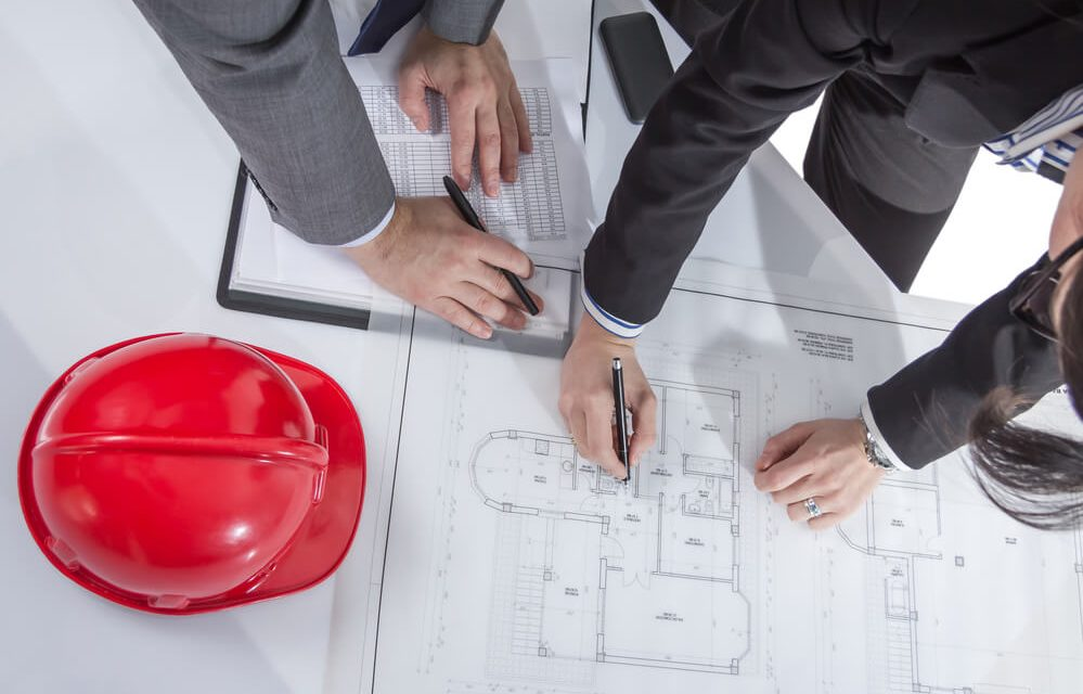 5 erros de arquitetura que você não deve cometer na construção