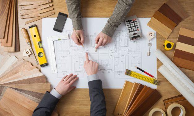 Por que contratar um arquiteto para minha obra?