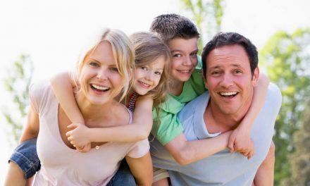 Saiba como escolher o lugar ideal para morar com a família