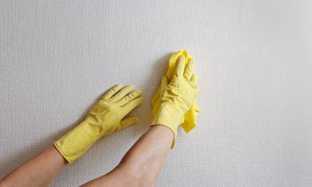 5 dicas para manutenção de paredes que você precisa conhecer
