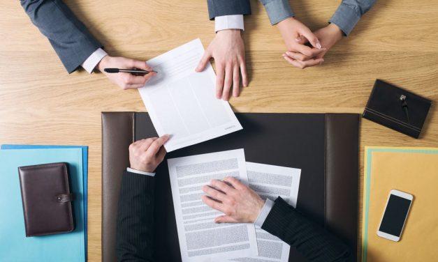 Como funciona o processo de regularização do imóvel na prefeitura?