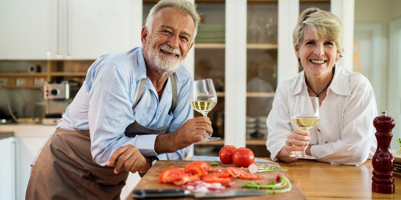 Saiba como deixar o ambiente mais seguro para o idoso