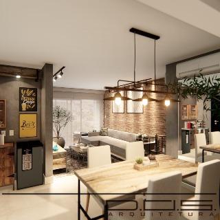 [Apartamento S. V.]